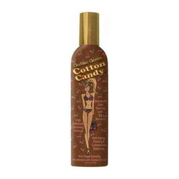 Chocolate Cherries Tanning Lotion by Cotton Candy