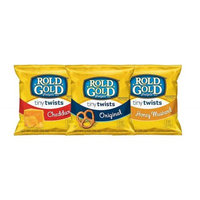 Rold Gold® Frito Lay Flavored Pretzel