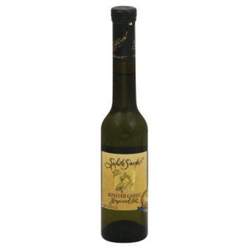 Salute Sante! Oil Grapeseed Rstd Garlic 8.45 Fo (Pack Of 12)