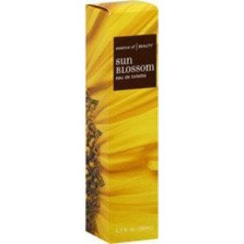 Essence of Beauty Sun Blossom Eau De Toilette, 1.7 Fl. Oz.