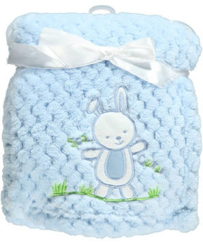 Snugly Baby Soo Cute Plush Blanket