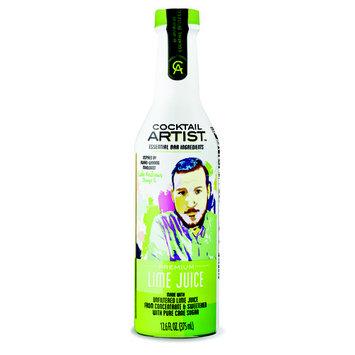 Cocktail Artist Lime Juice