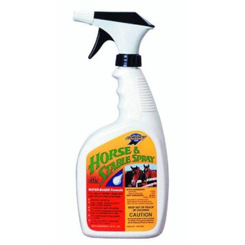 Gordons Horse And Stable Fly Spray - 7681112