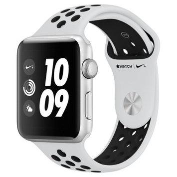 Apple Watch Nike GPS Aluminum Case