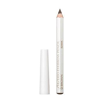 Shiseido Eyebrow Pencil Brown, 1 Ounce