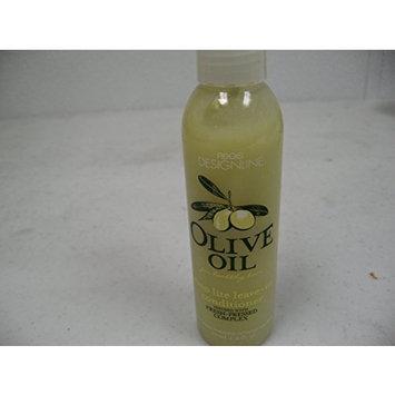 Olive Oil, Evoo Lite Leave-in Conditioner, Regis Designline 6 Fl. Oz. (Set of 2) by Regis