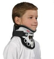 Ossur Philadelphia Atlas Collar Size: Child Short, Style: Atlas Standard