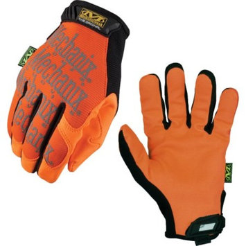 Mechanix Wear Safety Original All Purpose High-Visibility Gloves Multiple Styles