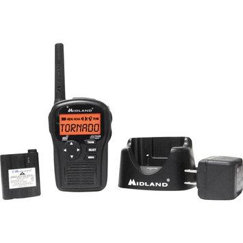 Midland Radio Corporation SAME hand held radio w/accessories