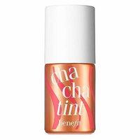 Benefit Cha Cha Tint 0.42oz, 12.5ml Makeup Face Blush Lips & Cheeks Sun