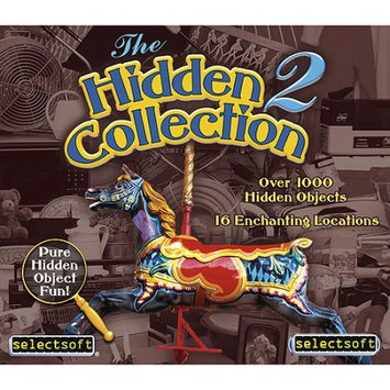 Selectsoft LGHIDCOL2J Go On A Quest For Hidden Objects In 16 Fun Locations, Including A Ca