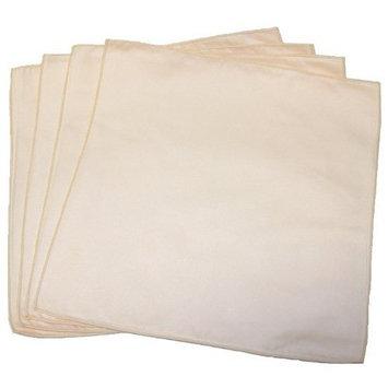 Opti Polishing Cloths: Pkg 4 - 6