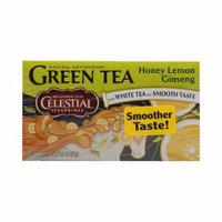 Celestial Seasonings® Green Tea Honey Lemon Ginseng