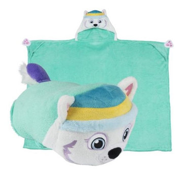 Comfy Critters CCNICK0PPEVER00000 Nick Paw Patrol Everest Blanket