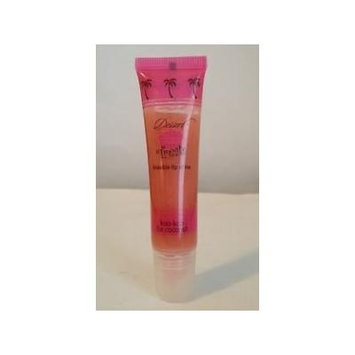 Jessica Simpson Koo-Koo for coconut kissable lip shine lip gloss
