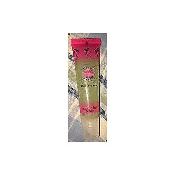 Jessica Simpson Passion Fruit Princess Kissable lip shine lip gloss
