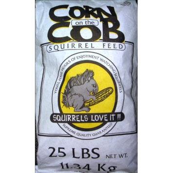 CHUCKANUT PRODUCTS 25 Lbs Corn On The Cob
