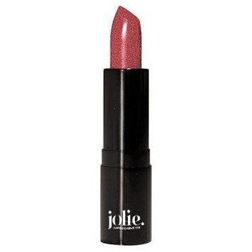 Jolie Longwearing Luxury Lipstick - Hydrating, Creamy Formula (Coral Pink)