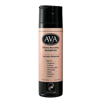Ava Haircare Volume Boosting Shampoo - 8.4oz