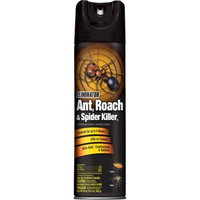 Eliminator Roach and Ant Aerosol, 20 oz