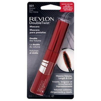 Revlon Double Twist Mascara Mascara