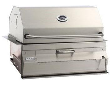 Fire magic 14S101CA 32 Regal I Built-in Charcoal Grill