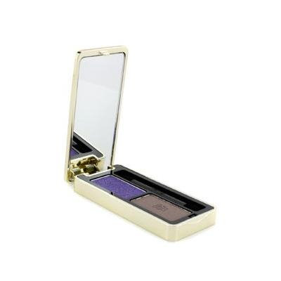 Guerlain Ecrin 2 Couleurs Color Fusion Eye Shadows Vibrant Effects 09 Two VIP by Manufacturer