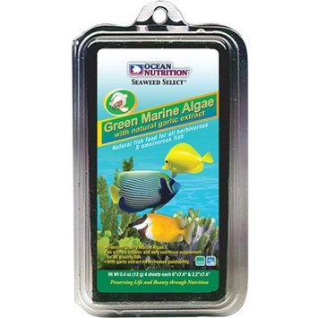 Acme Furniture Ocean Nutrition Seaweed Select Green Marine Algae Large BULK - 360 Grams - (12 x 30 Grams)