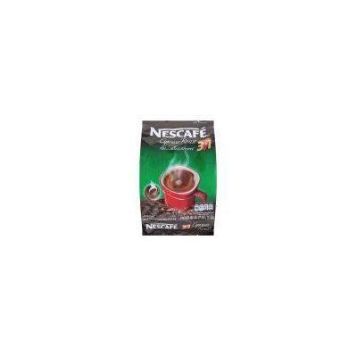 Nescaf? 3 In 1 Espresso Roast Coffee Mix Powder 18g x 27 pcs product thailand 486 g.