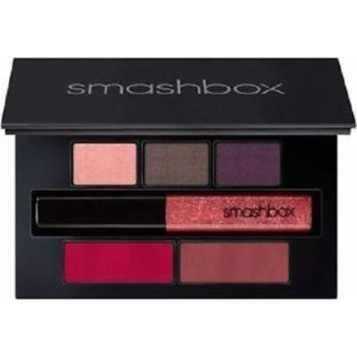 Smashbox Spring Edit for Eyes and Lips Kit