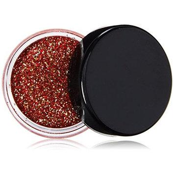 Red Velvet Glitter #164 From Royal Care Cosmetics