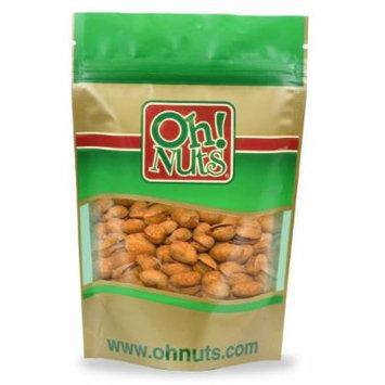 Jalapeno Pistachios (5 Pound) - Oh! Nuts