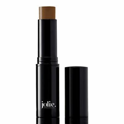 Jolie Creme Foundation Stick Full Coverage Makeup Base (Cocoa)