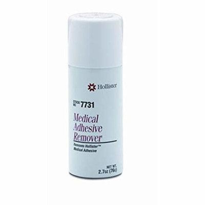Hollister Adapt No Sting Medical Adhesive Remover Spray, 2.7 oz