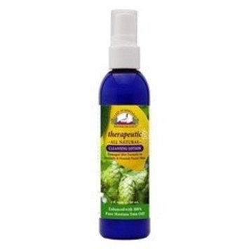 Montana Emu Ranch - Facial Cleansing Lotion 2 Ounces - Enhanced with Pure Emu Oil