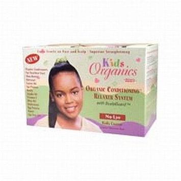 Africa's Best Kids Organics Relaxer Coarse Kit (Haarpflege)