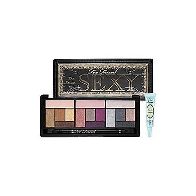 Too Faced the Return Of Sexy Eye Shadow Palette 1 ea