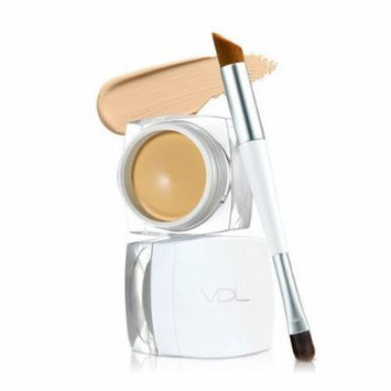 VDL Brightening Tone Concealer #A201 (Apricot Beige)