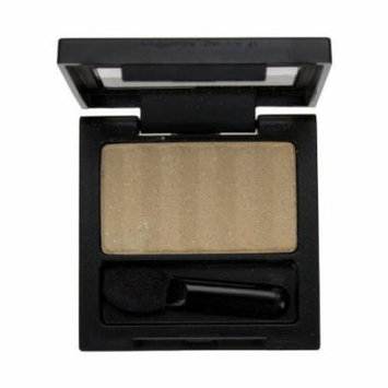 Revlon Luxurious Color Eye Shadow, Perle, Sparkling Gold 010