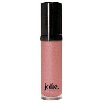 Jolie Super Hydrating Luxury Lip Gloss (Mauve Glow)