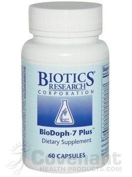 Biotics Research BioDoph-7 Plus 60 Capsules