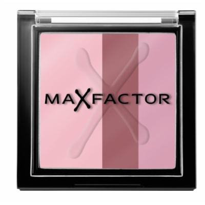 Max Colour Effect Trio Eyeshadow - # 05 Sweet Pink Eyeshadow