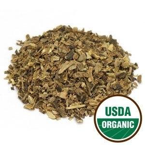 Starwest Botanicals Organic Black Cohosh Root C/S - 4 oz