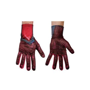 2017 Red Ranger Adult Gloves