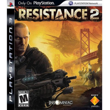 Solutions 2 Go Resistance 2 (PS3) - Pre-Owned