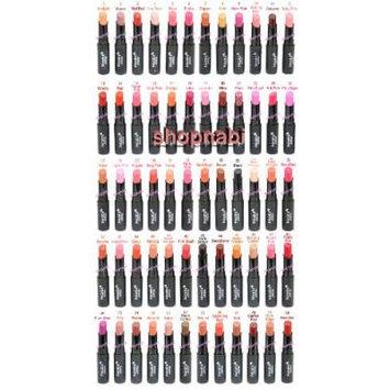 60pcs Lipstick Nabi Round Lipsticks (Wholesale Lot)