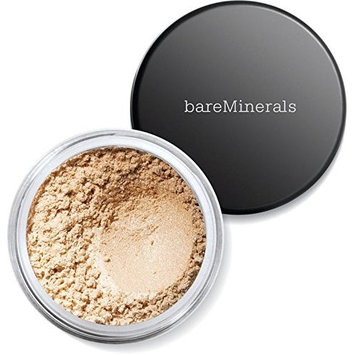 Bare Escentuals bareMinerals Eyecolor Eye Shadow Gold Leaf .02 oz. / .57 g Factory Sealed
