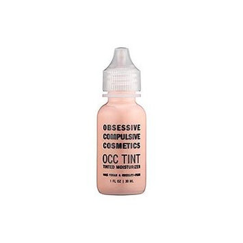 Obsessive Compulsive Cosmetics Occ Tint: Tinted Moisturizer (R1 - Pale Red-based Skintone )