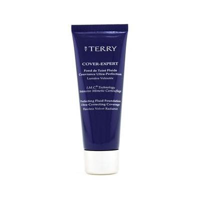 By Terry Face Care 1.17 Oz Sheer Expert Perfecting Fluid Foundation - # 12 Warm Copper For Women