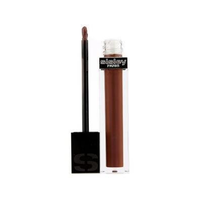 Sisley Phyto Lip Gloss - # 7 Brun 6ml/0.2oz